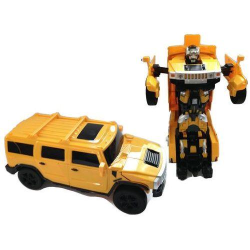 Auto Zdalnie Sterowane RC Transformer Ciężarówka
