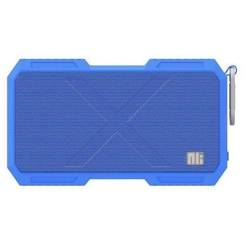 Nillkin Głośnik x-man bluetooth - blue - blue