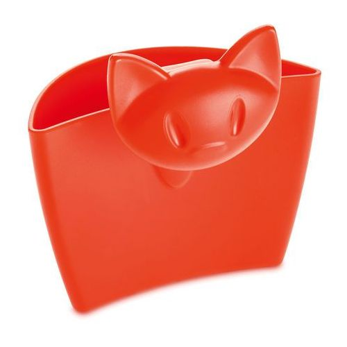 d0a7e38dd4dacc Pojemnik wielofunkcyjny na kubek Mimmi pomarańczowoczerwony (4002942329160)