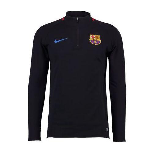 Nike Performance FC BARCELONA Artykuły klubowe black/black/university red/soar (0886691671909)