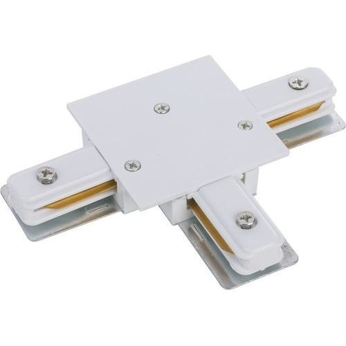 Element lampy systemowej Nowodvorski PROFILE RECESSED T-CONNECTOR WHITE model 8834 (5903139883498)