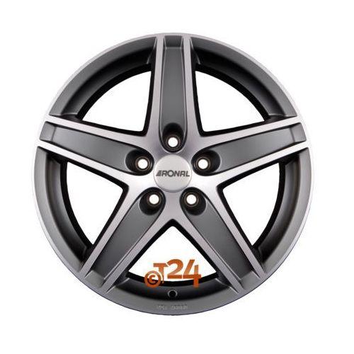 Felga aluminiowa r48 17 8 5x112 - kup dziś, zapłać za 30 dni marki Ronal