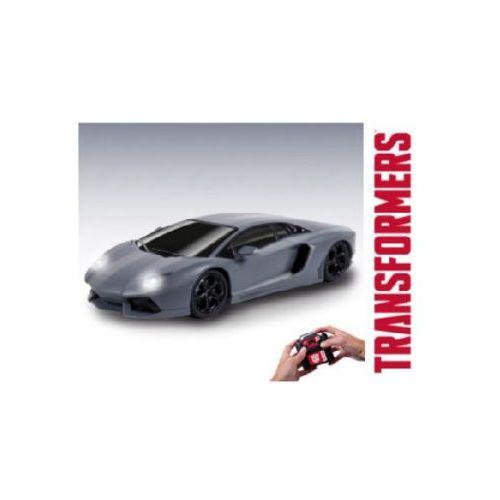 NIKKO Samochód zdalnie sterowany Transformers - Decepticon Lockdown – Street Car