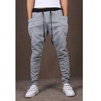 Męskie spodnie sportowe JEROME