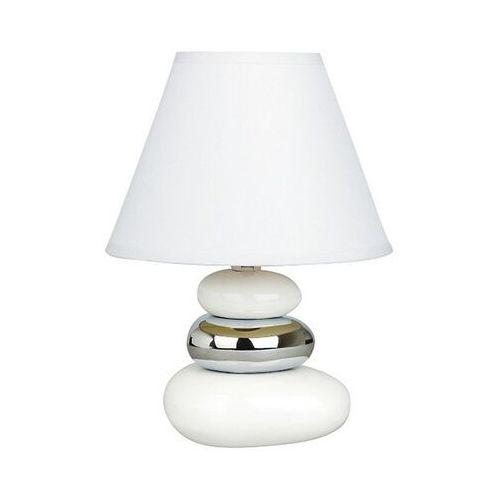 Rabalux 4949 - lampa stołowa salem 1xe14/40w/230v (5998250349497)