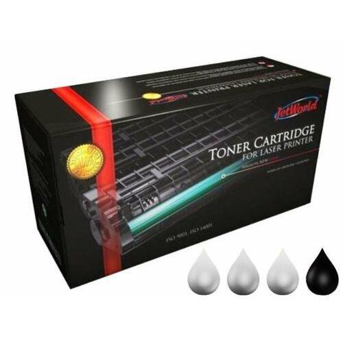 Jetworld Toner black lexmark x792 zamiennik refabrykowany x792x1kg