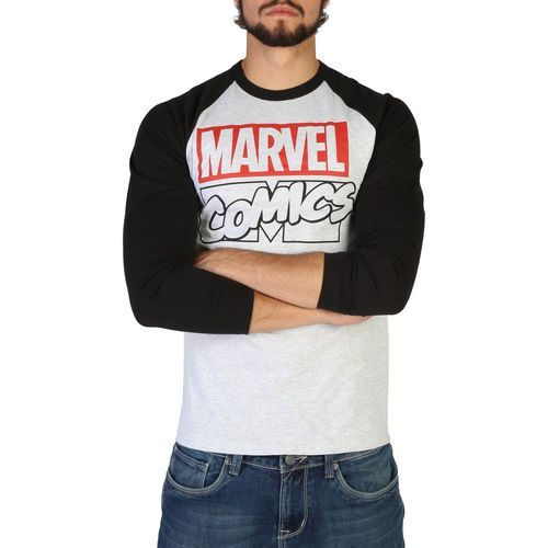 T-shirt koszulka męska MARVEL - RBMLT096-30, 1 rozmiar