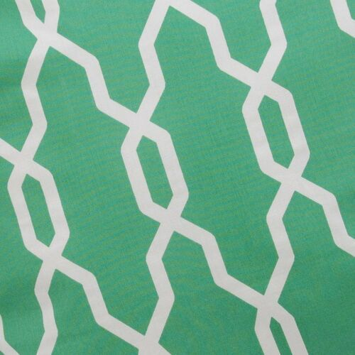 Poduszka Mint Pattern 40x40cm (5902385704700)