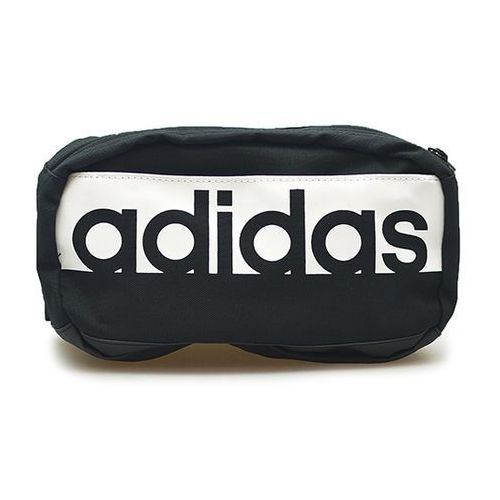 Saszetka ''nerka'' czarna marki Adidas
