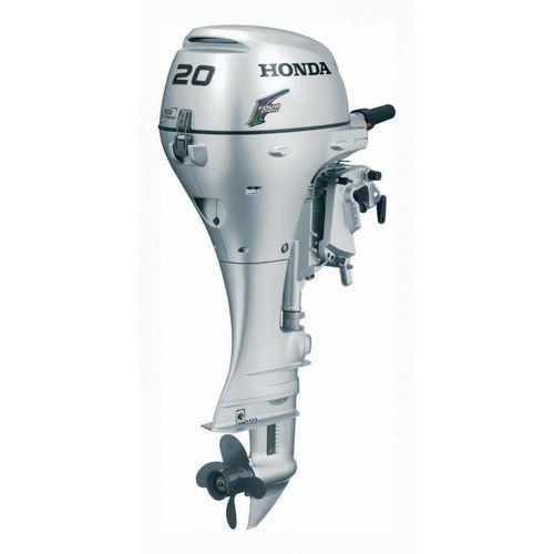 Honda marine Honda bf 20 dk2 sru - silnik zaburtowy z krótką kolumną + dostawa gratis - raty 0%