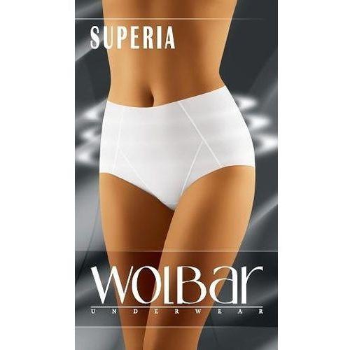 Figi Wolbar Superia 2XL, beżowy. Wolbar, 2XL, L, M, S, XL, 5902768147452
