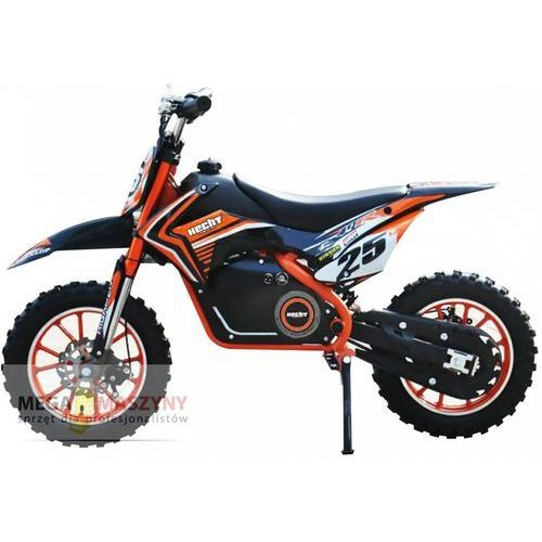 Hecht motor akumulatorowy - zabawka dla dziecka 54500