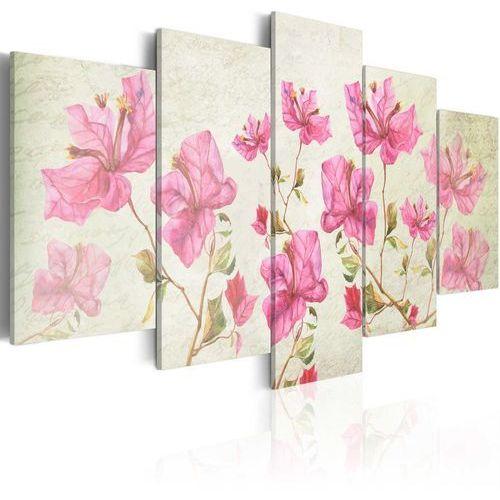 Obraz - Obraz z kwiatami