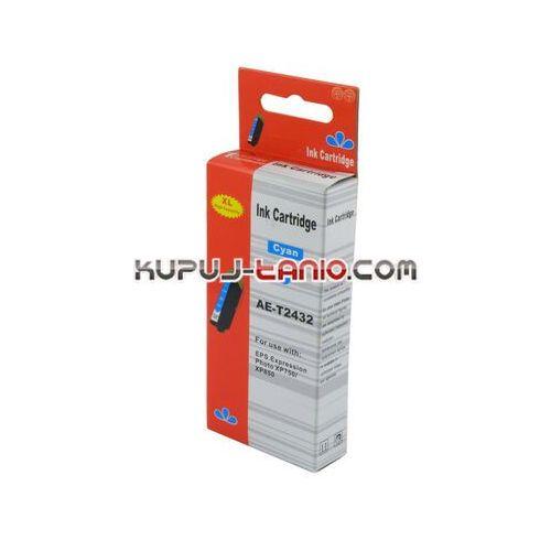T2432 xl = 24xl tusz do epson () tusz do epson xp-850, epson xp-750, epson xp-950 marki Arte