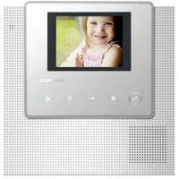 Commax Cdv-43u(dc) white monitor kolorowy do wideodomofonu, biały