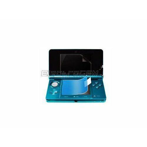 Ochronna Folia Nintendo 3DS