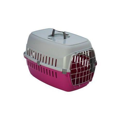 Yarro Transporter z kratką iata - pink
