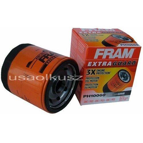Filtr oleju silnika firmy FRAM GMC Envoy 5,3 V8 2007-2009