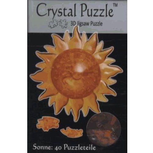Bard Crystal, puzzle 3D Słońce