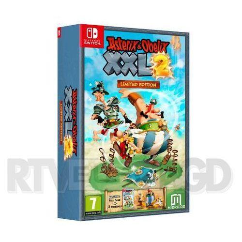 Asterix & Obelix XXL 2 Remastered - Edycja Limitowana