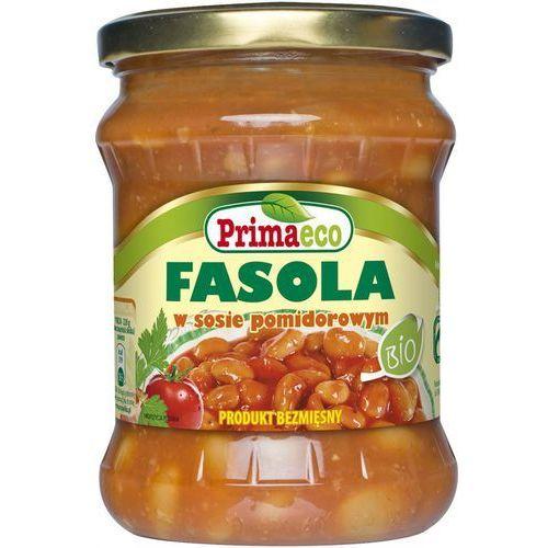 Primaeco : fasolka w pomidorach bio - 440 g (5900672305012)