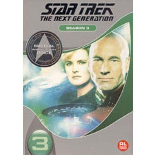Tv Series - Star Trek-Next Gen..3