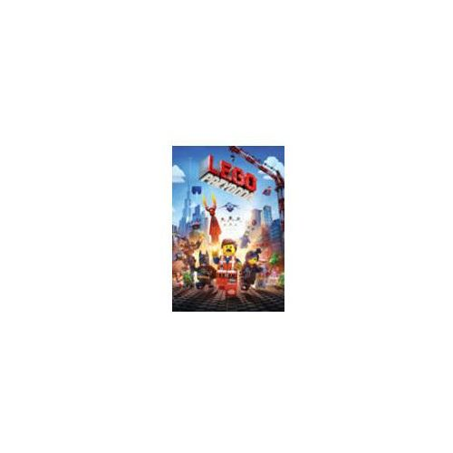 Lego przygoda (1 DVD) (7321909330412)