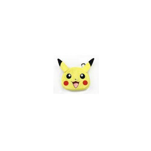 New 3DS XL Plush Pouch - Pikachu