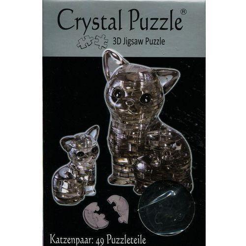 BARD Crystal Puzzle Kotki