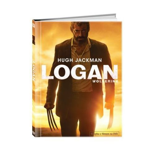 Logan: the wolverine (dvd) - james mangold marki Imperial cinepix