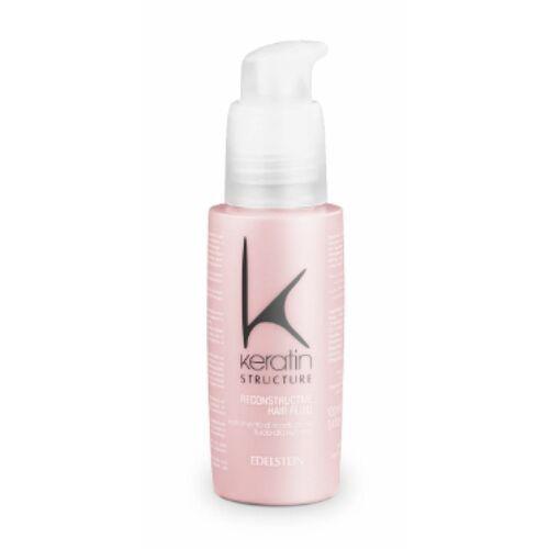 Edelstein KERATIN STRUCTURE RECONSTRUCTIVE HAIR FLUID Fluid odbudowujący keratynę
