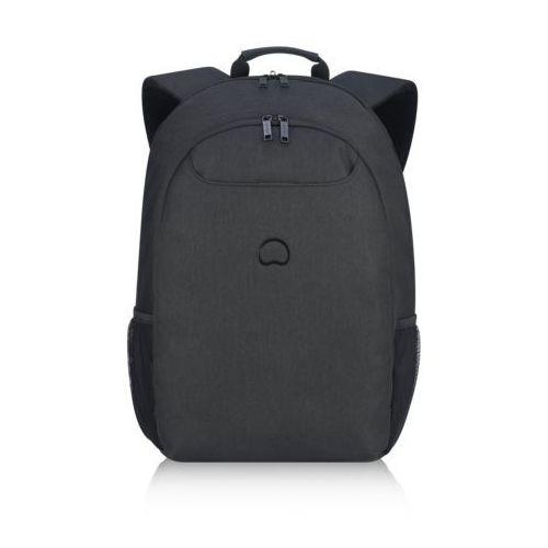 "Delsey Esplanade 17.3"" dwukomorowy plecak na laptopa"