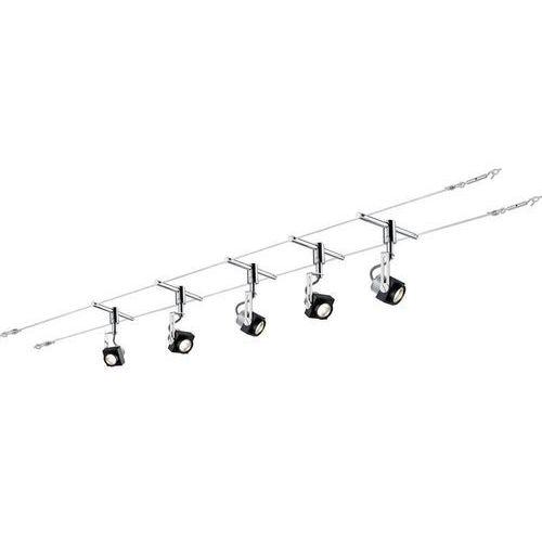 5-punktowy system linkowy led phase, kompl. marki Paulmann