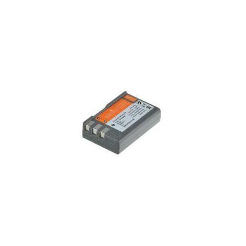 Akumulator JUPIO EN-EL9 + DARMOWY TRANSPORT! (8717825946674)