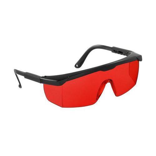 Budmiar Okulary wzmacniające czerwone do laserów geo-fennel (4045921112766)