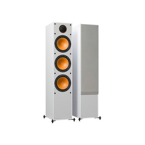 Monitor Audio 300 - Biały - Biały, kolor biały