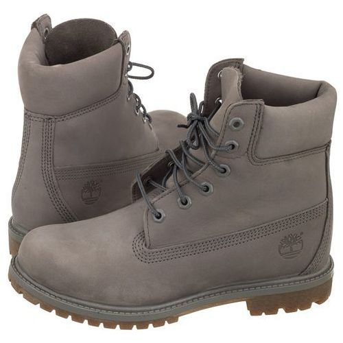 Trapery Timberland 6 In Premium Boot Grey A1KLW (TI71-a), kolor szary