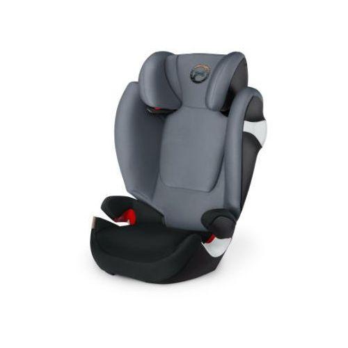 cybex GOLD Fotelik samochodowy Solution M Pepper Black-dark grey