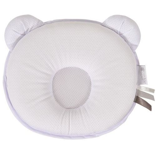panda poduszka air+, biała marki Candide