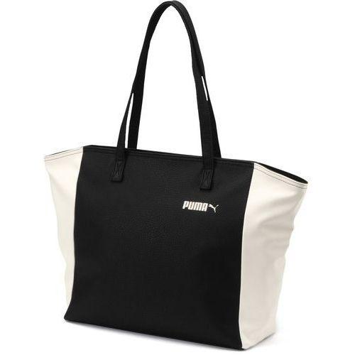 Torba Puma Prime Classics 07540301, kolor biały