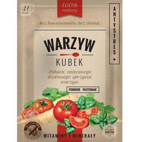 Warzyw Kubek Pomidor/Pasternak - ANTYSTRES saszetka 16g. - produkt z kategorii- Warzywa i owoce