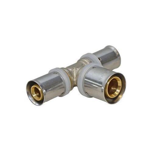 Instal complex Trójnik zaprasowywany 16 - 20 - 16 mm (5907465169325)
