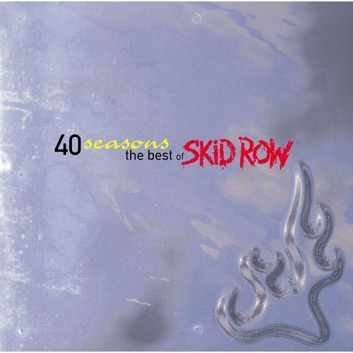 Skid Row - FORTY SEASONS-BEST OF - sprawdź w wybranym sklepie
