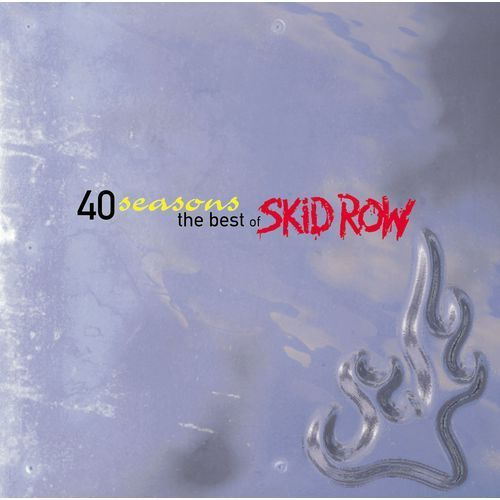 Skid Row - FORTY SEASONS-BEST OF