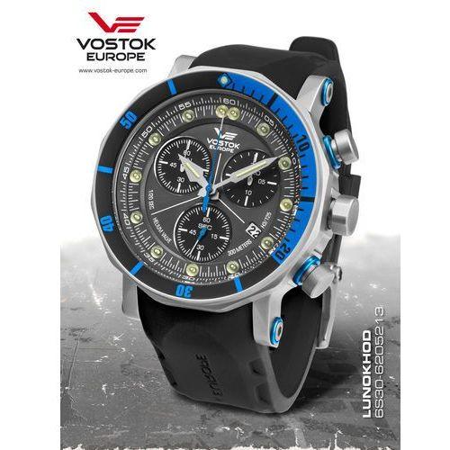 Vostok 6S30-6205213