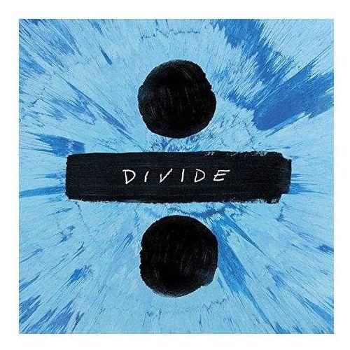 Warner music Divide (0190295859015)