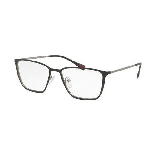 Prada linea rossa Okulary korekcyjne  ps51hv dg01o1