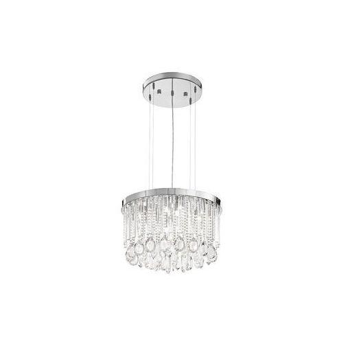 Eglo 93425 - Lampa wisząca CALAONDA 7xG9/33W/230V