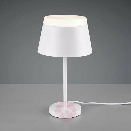Trio Lampa stołowa leuchten baroness biały, 2-punktowe - dworek/skandynawski - obszar wewnętrzny - baroness - czas dostawy: od 3-6 dni roboczych (4017807425512)