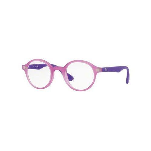 Okulary Korekcyjne Ray-Ban Junior RY1561 3672